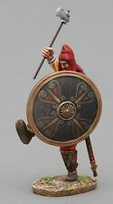 THOMAS GUNN ANCIENT GREEKS & PERSIANS XE015C IMMORTAL KICKING BROWN SHIELD MIB
