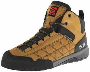 Five Ten Men's 2016 Guide Tennie Mid Approach Shoe Ca Sun Hiking Boots