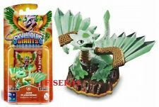 Skylanders Giants JADE FLASHWING Figure Target Variant Card Web Code NEW