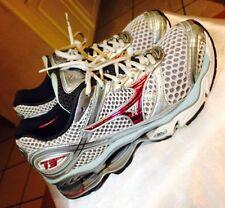 $150 MIZUNO Wave Creation 13 Women's Size 6 Running Shoes Sneakers