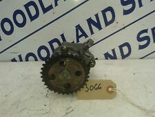 FORD TRANSIT OIL PUMP 2.4 MK 6 2000 TO 2006