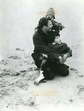 JEAN-LOUIS TRINTIGNANT UN HOMME ET UNE FEMME 1966 VINTAGE PHOTO ORIGINAL #4