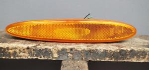 97-06 Jaguar XK8 XKR X100 Front Right Left Side Marker Light Lamp Signal OEM