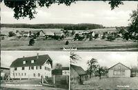 Ansichtskarte Neidelsbach Kindererholungsheim Kinderheim  (Nr.977)