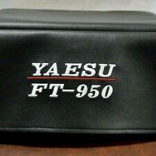 Yaesu FT-950 Signature Series Ham Radio Amateur Radio Dust Cover