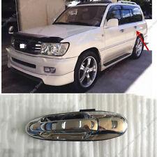 For 98-07 Land Cruiser LC100 /Lexus LX470 LEFT REAR Chrome Door k Outside Handle