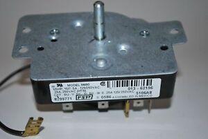 KENMORE WHIRLPOOL MAYTAG Dryer Timer 8299771 WP AP6012583, , 3976585