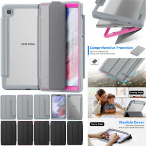 """Shockproof Stand Case Folding Cover Fr Samsung Galaxy Tab A7 Lite 8.7"""" T220 T225"""