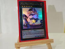 YuGiOh Orica Magi Magi Magician Gal Götter Holo Custom Sexy Look