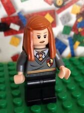 Lego Harry Potter Ginny Weasley minifigure 4841Hogwarts express