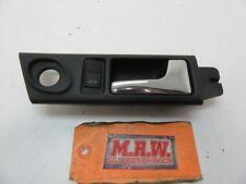 INNER DOOR HANDLE AUDI A6 100 S4 S6 R RH RR RIGHT REAR GLASS WINDOW SWITCH OPEN