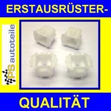 4x Befestigung, Halter Scheinwerfer Opel Kadett E,Frontera A, Omega A, Senator B