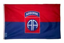 Flag United States Army 82nd Airborne Division Flag 3 x 5 ft banner