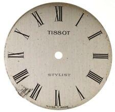 TISSOT  791 : Quadrante - Dial        Model STYLIST 29,5 mm