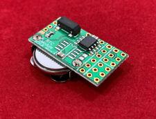 Véritable Temps Horloge ( Rtc ) Module Pour Raspberry Pi Avec N° Entête Ajusté