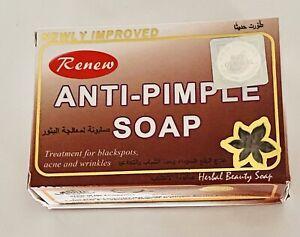 1x Renew Anti Pimples Soap