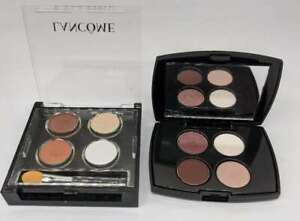 2 Lancome Eyeshadow Palettes ~ 4Dreaming & Sensational Effects