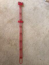 Retail Display Racks- Folding Clip Strips (10 Strips)