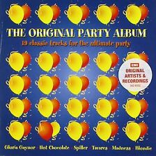 Various Artists-The Original Party Album CD
