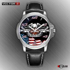 Orologio da polso Harley & Davidson American legend Eagle watch aquila USA sport