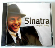 SINATRA - SONG FOR NANCY - CD Neuf (A1)
