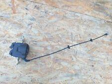 GENUINE MERCEDES C205 RHD REAR SEAT LOCK A2059206103