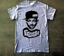 Fresh Prince T-Shirt 4 Retro Jordan Hologram Baron 1 13 Cool Wolf Grey 3 5s