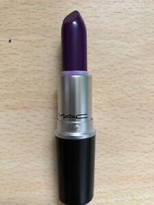 MAC Matte Lipstick - PUNK COUTURE  633 BNIB 🌟💄💋