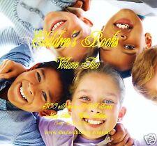 CD - 500 Childrens Books Volume 2 - ebooks