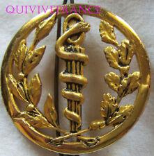 IN9615 - INSIGNE de béret, SERVICE DE SANTÉ - COINDEROUX