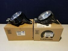New OEM Genuine Mopar DODGE RAM 1500 2500 3500  LEFT / Right Fog Lamp & Bracket