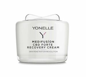 Yonelle Medifusion Forte Recovery Cream