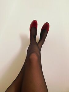 Tights by Real Cabin crew