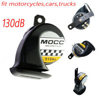 Motorcycle Car Tank Horn For Harley Electra Glide Classic Ultra CVO Screamin