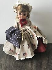 "Madame Alexander Doll ""Betsy Ross�"