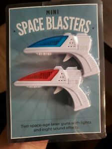 Mini Space Blasters
