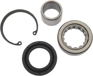 Drag Specialties Inner Primary Mainshaft Bearing Seal Kit 08-20 Harley Big Twin