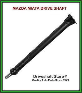 MAZDA MIATA MX5 Driveshaft 1994, 1995, 1996, 1997 **BRAND NEW**