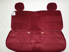 1995 Ford  OEM seat cover, take off