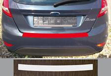 AVVIO davanzale PROTECTOR TRASPARENTE Ford Fiesta Mk7 ( anno ab 2008)