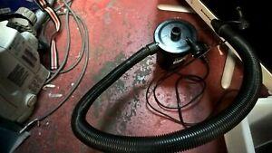 BESTWAY SIDEWINDER PLUG IN ELECTRIC AIR PUMP - (R2)
