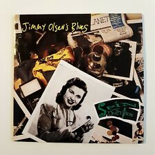 SPIN DOCTORS : JIMMY OLSEN'S BLUES ♦ CD Single ♦