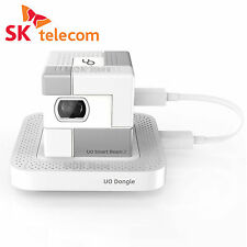 SK UO Smart Beam 2 WHITE Pico Portable Mini Projector for Smartphone