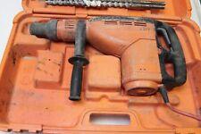 Ramset DD576 Electric Corded 1350W DynaDrill 7Kg Combi Hammer RRP $1396.39