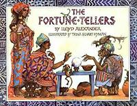 The Fortune-Tellers Hardcover Lloyd Alexander