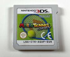 Mario Tennis Open - Nintendo 3DS XL 2DS