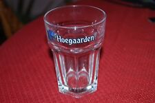 Hoegaarden Half Pint Glass