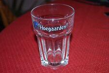 Hoegaarden Half Pint Glass