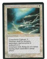 Magic the gathering ~ MTG ~ 1x Energy Storm ~ Ice Age ~ M/NM