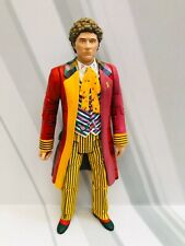 DOCTOR WHO  CLASSIC MINT ACTION FIGURE   -6th DOCTOR